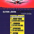 Elton John - Dream Ticket (DVD, 2005)