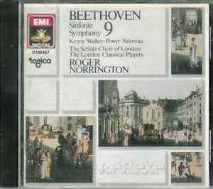 Symphony Number 9 by Beethoven