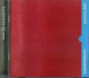 Making Movies [Remaster] by Dire Straits (CD, Oct-1985, Warner Bros.)