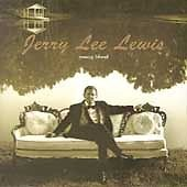 Young Blood by Jerry Lee Lewis (CD, May-1995, Elektra (Label))