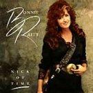 Nick of Time by Bonnie Raitt (CD, Mar-1989, Capitol/EMI Records)
