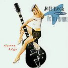 Crazy Legs by Jeff Beck & the Big Town Playboys/Jeff Beck (CD, Dec-2002, Sony...