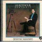 Portrait by Lee Ritenour (Jazz) (CD, Oct-1987, GRP (USA))