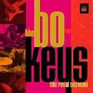 Royal Sessions by The Bo-Keys (CD, May-2004, Electraphonic Recordings)