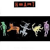 Bad Animals by Heart (CD, Jul-1994, Capitol/EMI Records)