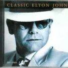 Classic Elton John by Elton John ( Rare)