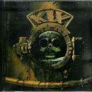 Hot Wire by Kix (Metal) (CD, Jul-1991, Atlantic (Label))