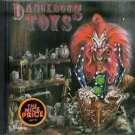 Dangerous Toys by Dangerous Toys (CD, Columbia (USA))