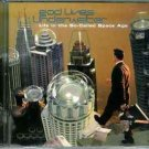 Life In The So-Called Space Age by God Lives Underwater (CD, Mar-1998, A&M...