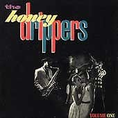 The Honeydrippers, Vol. 1 by The Honeydrippers (CD, Jul-1987, Es Paranza)
