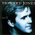 The Best of Howard Jones by Howard Jones (CD, Jun-1993, Elektra (Label))