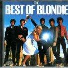 The Best of Blondie by Blondie (CD, Jul-1989, Chrysalis Records)