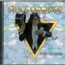 Welcome to My Nightmare by Alice Cooper (CD, Jul-2012, Atlantic (Label))