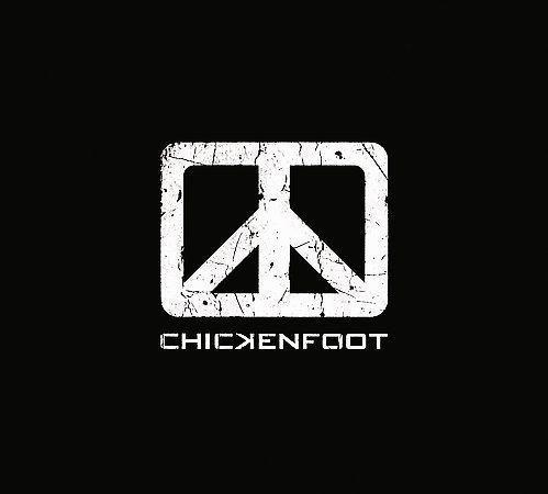 Chickenfoot [Digipak] by Chickenfoot (CD, Jun-2009, Redline Records)