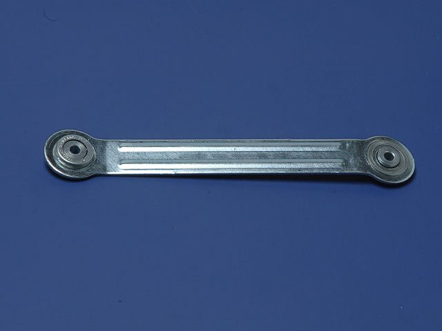 "Set of 2 Patio Repair Glider Bearing Arm 9"" (7.5"" from hole to hole)"