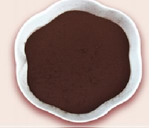 Black Cocoa Powder