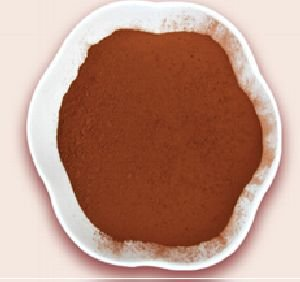 Western Africa Heavy Alkalized Cocoa Powder