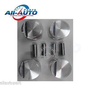 Engine parts auto car pistons for Elantra Tiburon Sportage Tucson Spetra 2.0