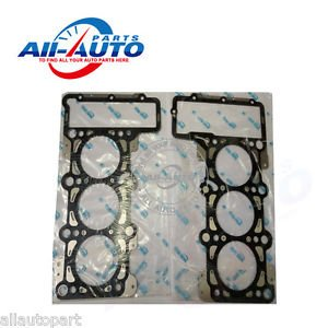 Left Right cylinder head gaskets Seals for Audi A6 A6Q 2.4 2005 to 2008