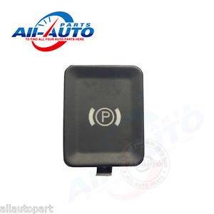 Buttons switch for parking brake light at driver side for Passat Passat CC