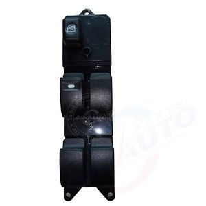 1Pcs Master Door Power Window Switch Driver Side For Lancer I-Miev