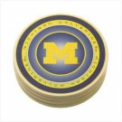 Michigan Absorbent Coasters