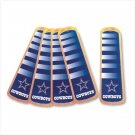 Fan Blade Decorations - Dallas Cowboys