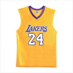 NBA Kobe Bryant Jersey - Large