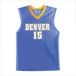 NBA Carmelo Anthony Jersey - Medium