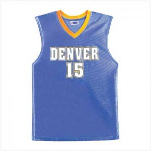 NBA Carmelo Anthony Jersey - XLarge