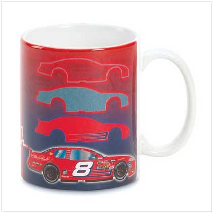 Dale Earnhardt Jr. Mug