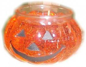 Item #: C2 -  The Great Pumpkin Gel Candle