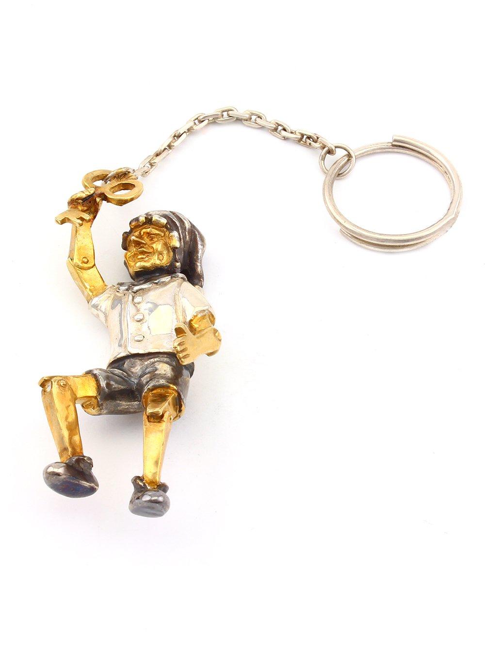 "Key chain ""Pinocchio"""