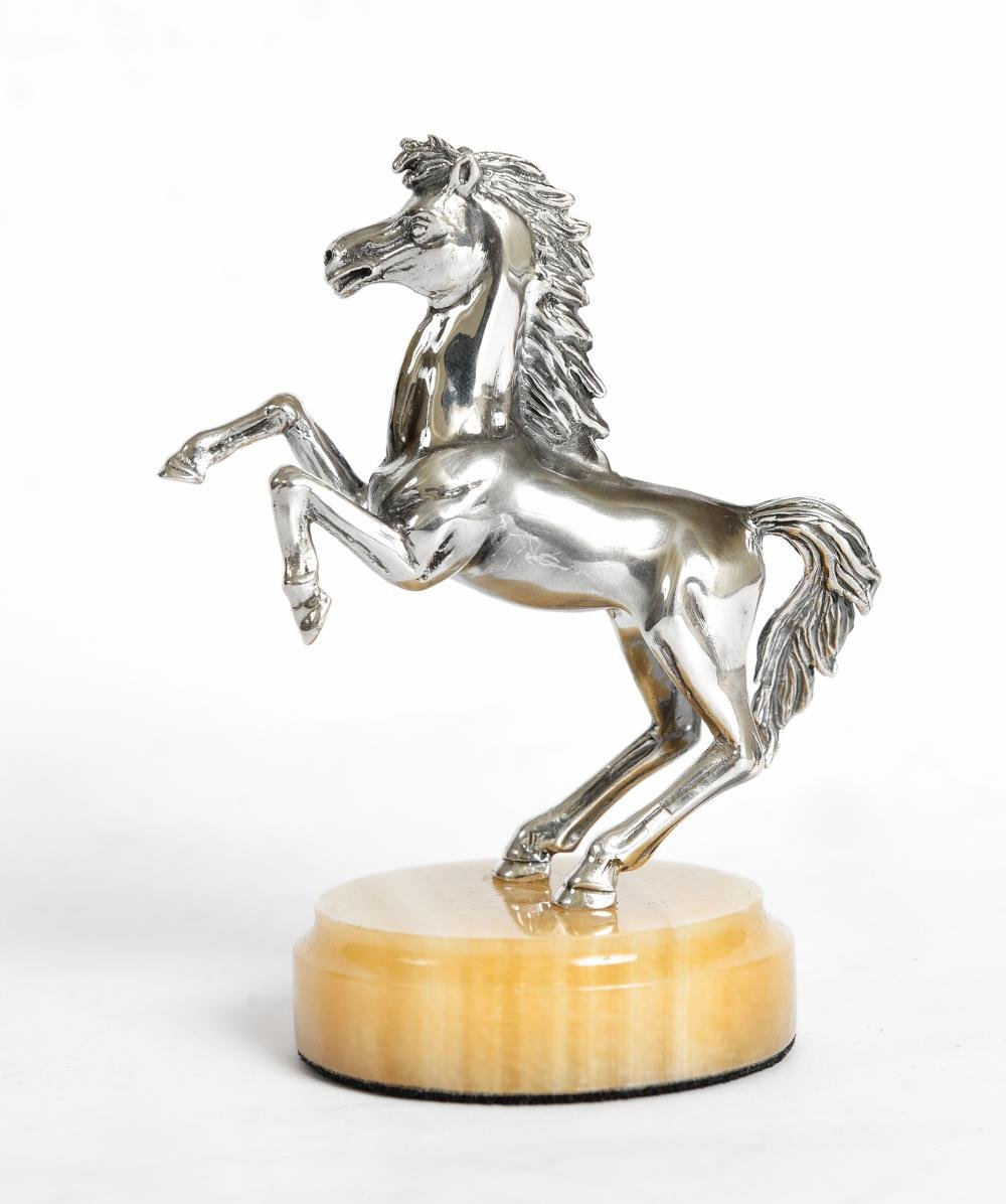 "Figurine ""Little Horse"""