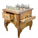 "Exclusive Chess ""Buratino"" (""Pinocchio"")"