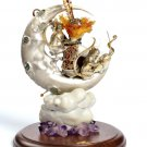 "Exclusive statue figurine ""Moon Song"""