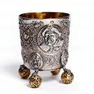 """Silver Glass """"Bogdan Khmelnitsky"""""""
