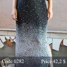 Summer maxi skirt