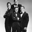 FRANKIE VALLI AND THE FOUR SEASONS - 8X10 PUBLICITY PHOTO (BB-360)