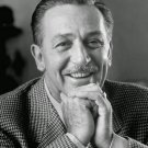 WALT DISNEY - 8X10 PUBLICITY PHOTO (BB-716)