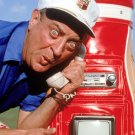 RODNEY DANGERFIELD AS AL CZERVIK IN 'CADDYSHACK' - 8X10 PUBLICITY PHOTO (ZZ-476)