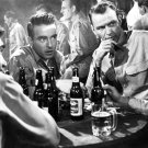 FRANK SINATRA & MONTGOMERY CLIFT IN 'FROM HERE TO ETERNITY' 8X10 PHOTO (AA-006)