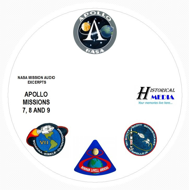 nasa apollo 1 audio - photo #1