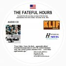 AIRCHECK: KLIF, Dallas - The Fateful Hours Kennedy Assasination Doc On Audio CD