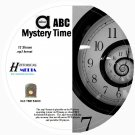 ABC MYSTERY THEATER - 13 Shows - Old Time Radio In MP3 Format OTR On 1 CD