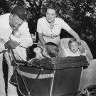 FILM LEGENDS MAUREEN O'HARA & JOHN WAYNE - 8X10 RARE PUBLICITY PHOTO (ZY-072)