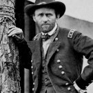 CIVIL WAR GENERAL ULYSSES S. GRANT - 8X10 PHOTO (BB-071)