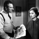 ANN BLYTH & HAROLD J. STONE IN THE FILM 'SLANDER' 8X10 PUBLICITY PHOTO (EE-019)