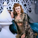 MAUREEN O'HARA AS 'SHIREEN' IN 'SINBAD THE SAILOR' 8X10 PUBLICITY PHOTO (ZY-014)