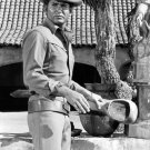 MICHAEL LANDON AS 'LITTLE JOE' IN BONANZA 8X10 PUBLICITY PHOTO (DA-624)